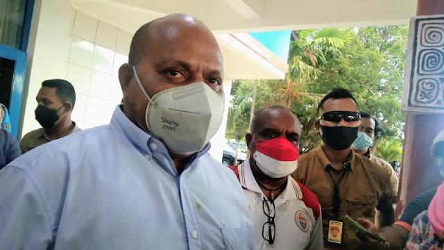 Mathius Fakhiri Minta Media di Merauke Beritakan Papua yangf Aman untuk Semua.lelemuku.com.jpg