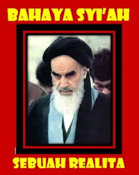 Mengapa Wahyu Allah Tidak Pakai Bahasa Persia ?Imam Mahdi Syiah Atau Iblis Persia?