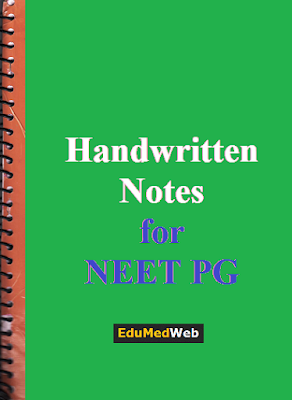 PDF] Hand written notes for NEET PG/ DNB - Online Preparation for
