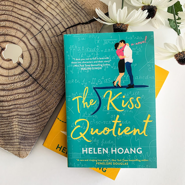 The Kiss Quotient - Incredible Opinions - Book Review