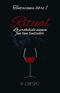 Ritual (Tentaciones Nº 1) PDF