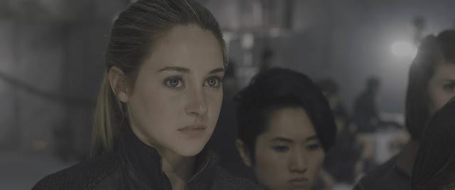 Divergente (2014) 4k BDrip HDR Latino - Ingles