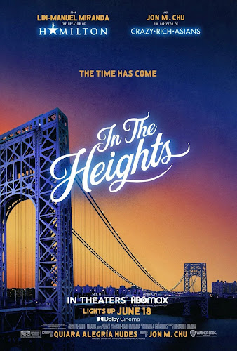 In the Heights (Web-DL 1080p Dual Latino / Ingles) (2021)