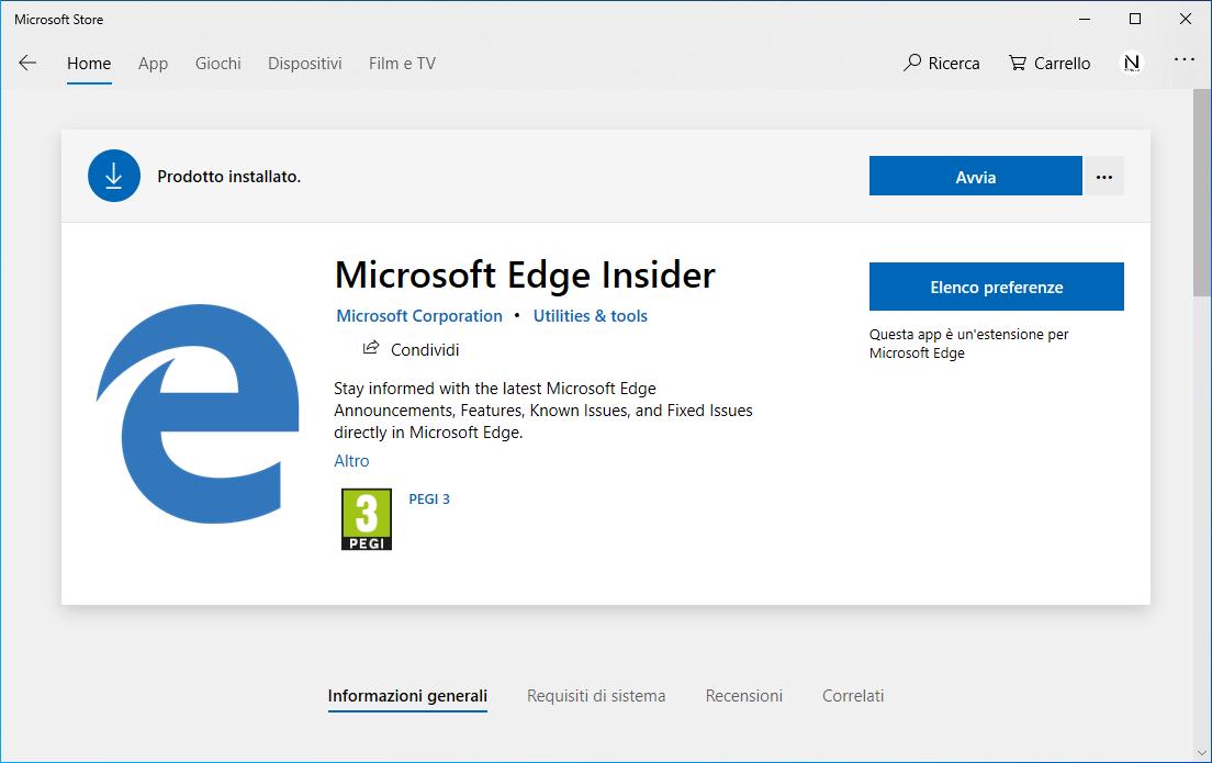 Microsoft-Edge-Insider-Estensione