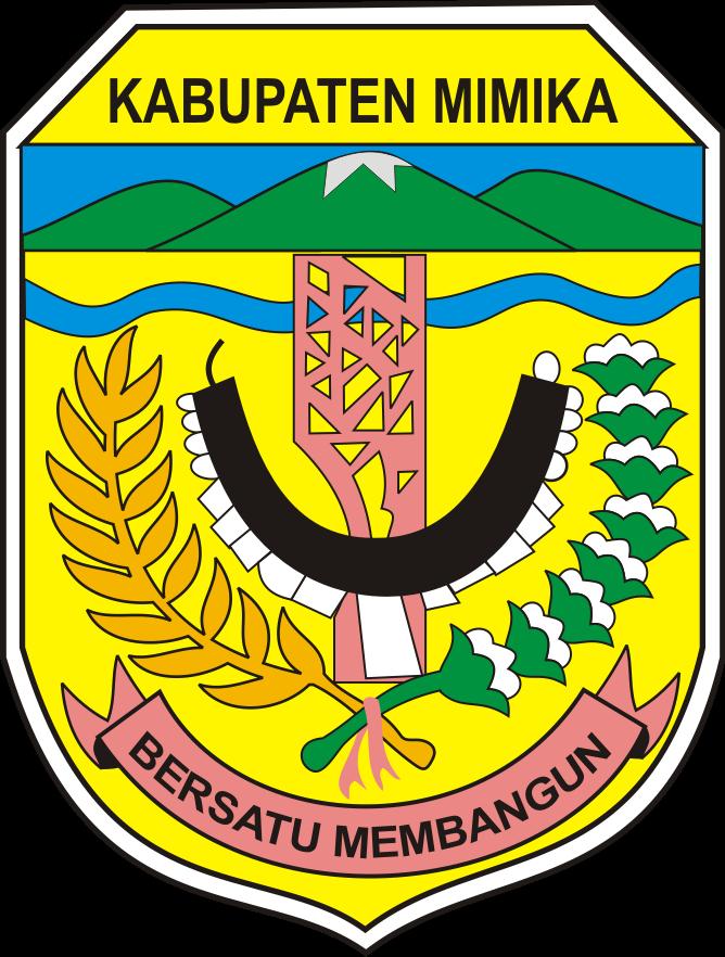 Logo Pemda Papua General Solusindo