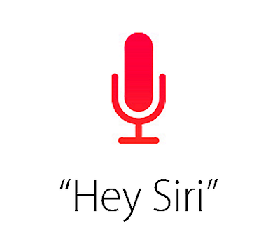 step by step Using Siri iOS 10