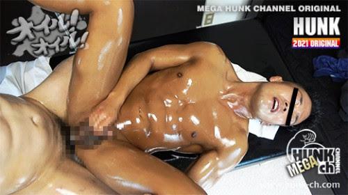 OAV827 - Anh trai body da ngăm dâm dục