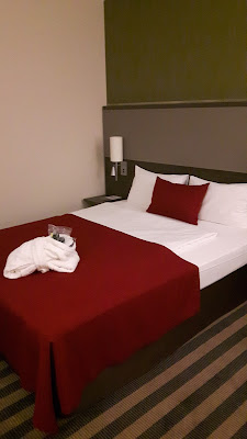 Mercure Berlin Tegel - Airport Hotel