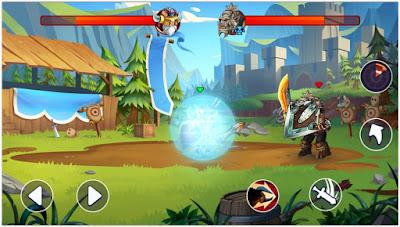 تحميل Tiny Gladiators 2 للاندرويد, لعبة Tiny Gladiators 2 مهكرة مدفوعة, تحميل APK Tiny Gladiators 2, لعبة Tiny Gladiators 2 مهكرة جاهزة للاندرويد