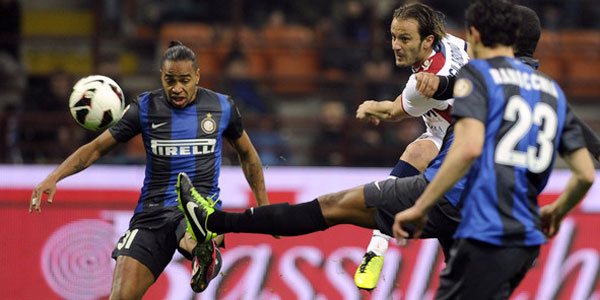 Inter Milan vs Bologna