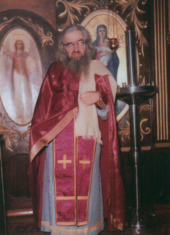 Святитель Иоанн Шанхайский: Христос Воскресе!