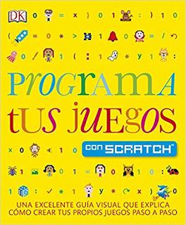 Programa Tus Juegos Con Scratch PDF