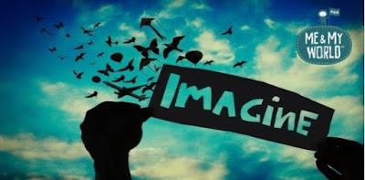pelajaran hidup yang bisa merubah nasib kita, me&myworld, ciptakan kehidupan sendiri