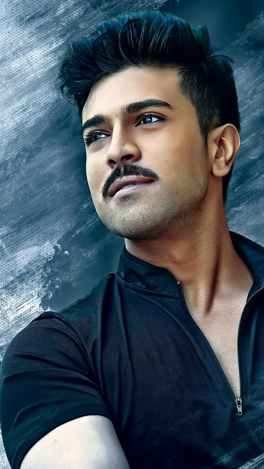 Awesome Editing Zone Ram Charan New 4k Ultra Hd Quality Wallpapers 2017