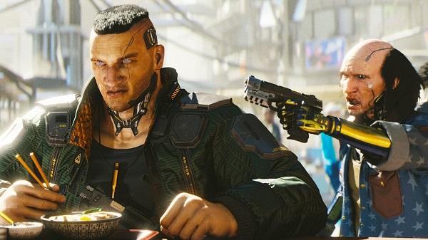 لعبة Cyberpunk 2077 تستعرض عالمها من جديد و صورة تحمل تفاصيل مهمة..