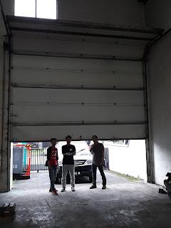 tukang service rolling door murah jabodetabek 085714997117