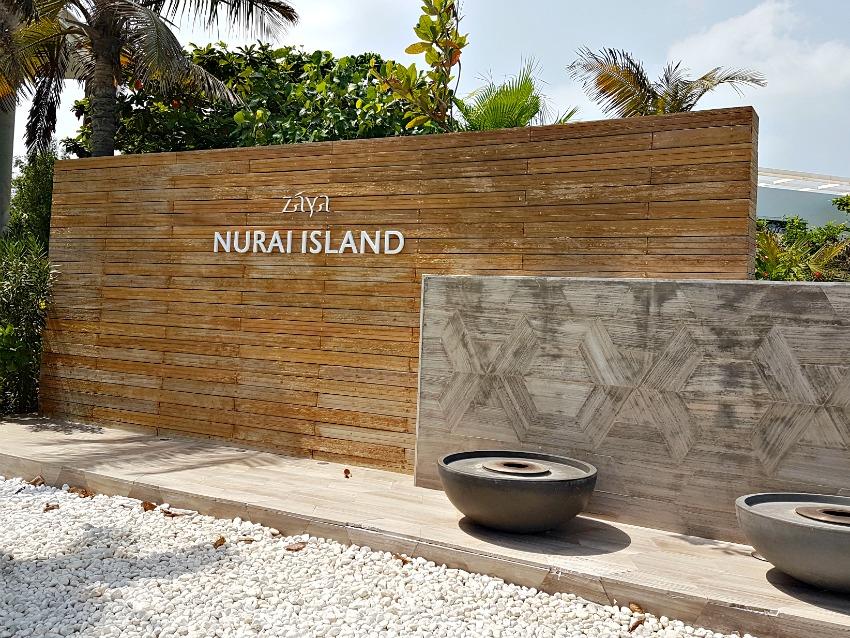 Zaya Nurai Private Island Abu Dhabi