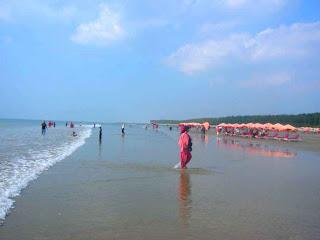 S Bazaar Sea Beach