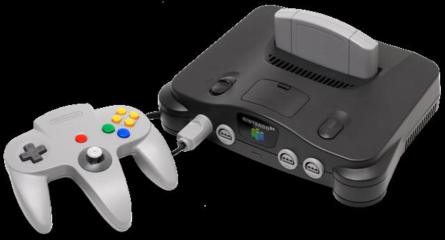 Surgen nuevos rumores de una Nintendo 64 mini