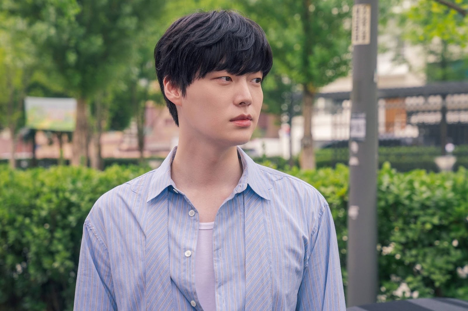 Ahn Jae Hyun Will Appear For The First Time in Public After Divorcing Goo Hye Sun