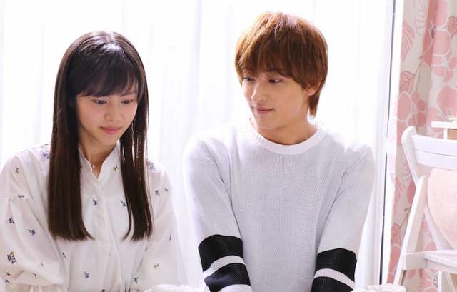 Sinopsis Movie Jepang Ani Tomo (Brother's Friend) / 兄 友