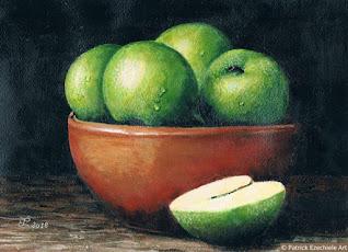 Le mele più buone del mondo