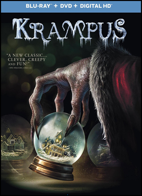 Krampus: O Terror do Natal (Dublado)