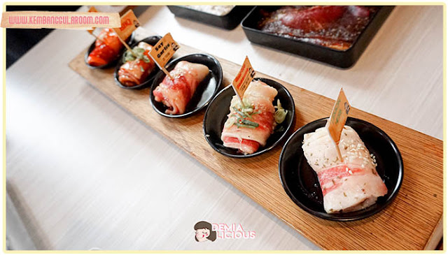 korean barbeque murah dan halal di cimahi bandung
