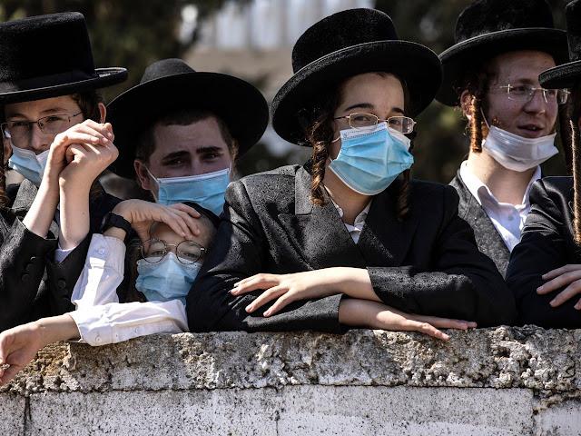 ווייטערדיגע פאזיטיווע נייעס איבער די קאראנא ווירוס אין ארץ ישראל