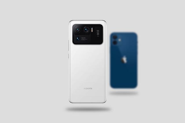 شاومي تتفوق على آبل وتصبح ثاني أكبر صانع للهواتف الذكية عالمياً
