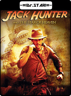 Jack Hunter and the Star of Heaven (2009) Hindi+English 720p Full HD
