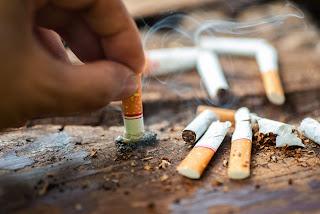 meninggal dunia 200 ribu orang akibat rokok