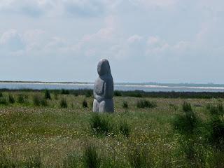 Остров Бирючий. Херсонская область