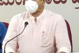 Covid case in decreasing in D.K. | ದಕ್ಷಿಣ ಕನ್ನಡದಲ್ಲಿ ಕೋವಿಡ್ ಪ್ರಮಾಣ  ಇಳಿಕೆ