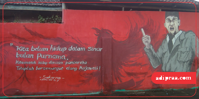 Soekarno | adipraa.com