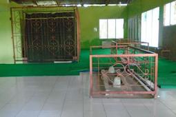 Makam Syekh Abdul Gofur Tak Pernah Sepi Peziarah