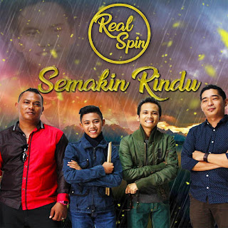 Real Spin - Semakin Rindu MP3
