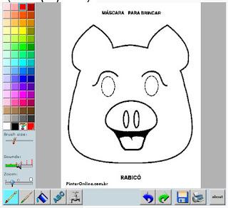 http://pintaronline.com.br/pintar-online-mascara-rabico-sitio-picapau-amarelo/