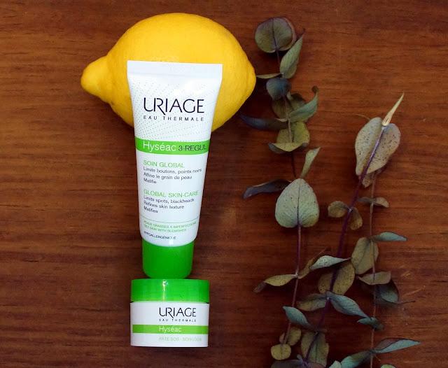 Uriage-Skin-Care