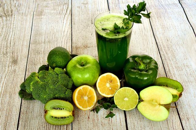 هل يمكن عصير حمية مساعدتك على فقدان وزنك؟
