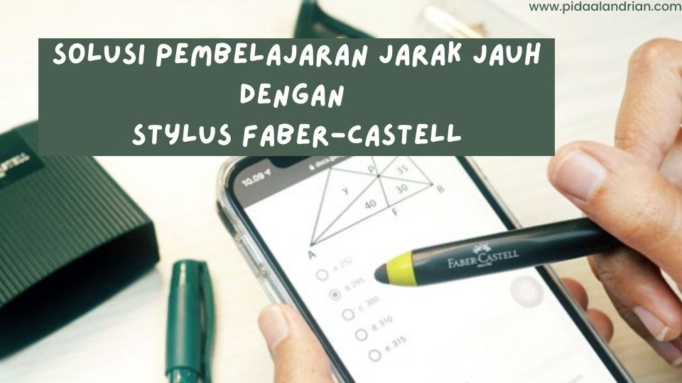 Stylus Faber-Castell Indonesia