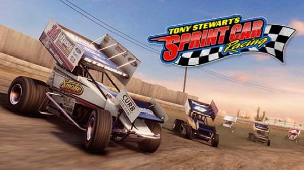 Free Download Tony Stewart's Sprint Car Racing