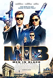 Men in Black 2019: International Hindi Dubbed Download