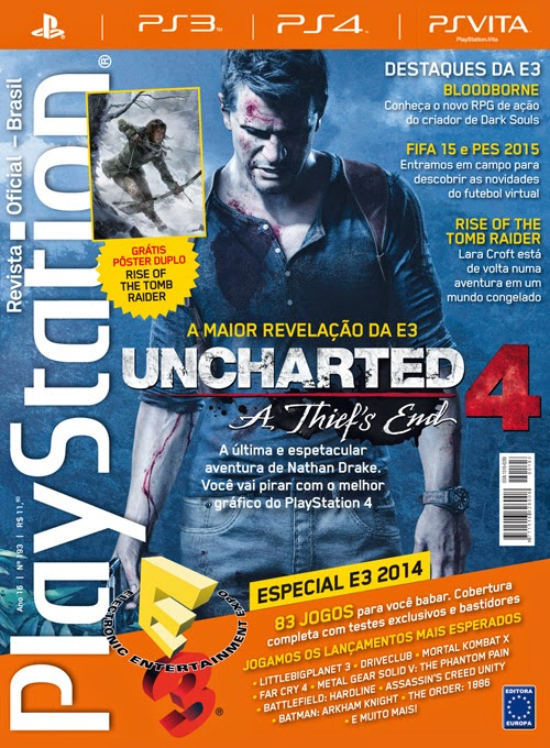 Playstation Revista Oficial n.193