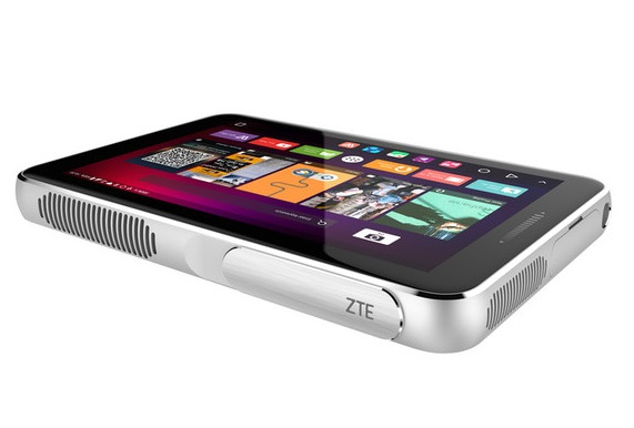 ZTE Spro Plus Portable Projector Has Announced