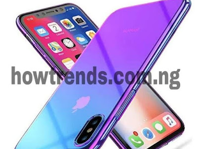 IPhone XS MAX Specifications and price