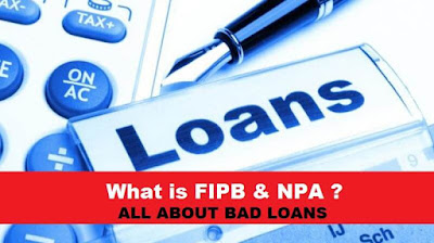 Key Points about FIPB & NPA for Bank Exams