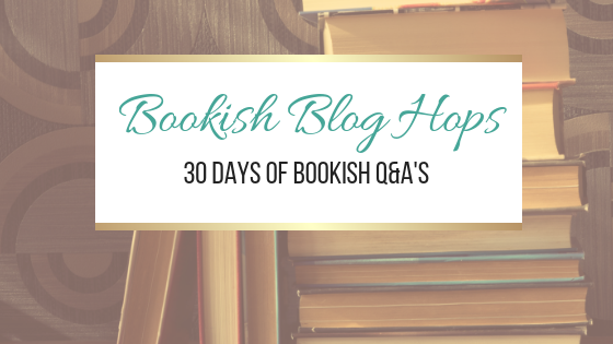 #BookishBlogHops Autumn 2019 Hop: A Recap Of All The Stops
