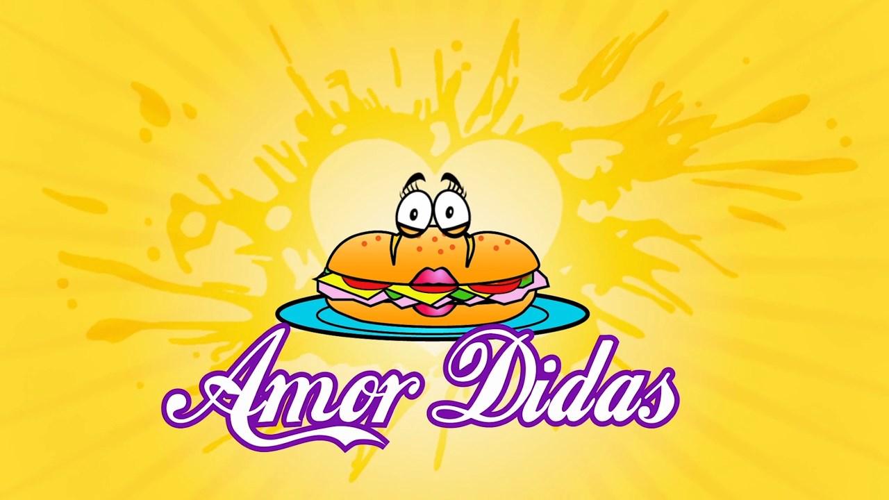 Amor Didas (2017) 720p WEB-DL Latino