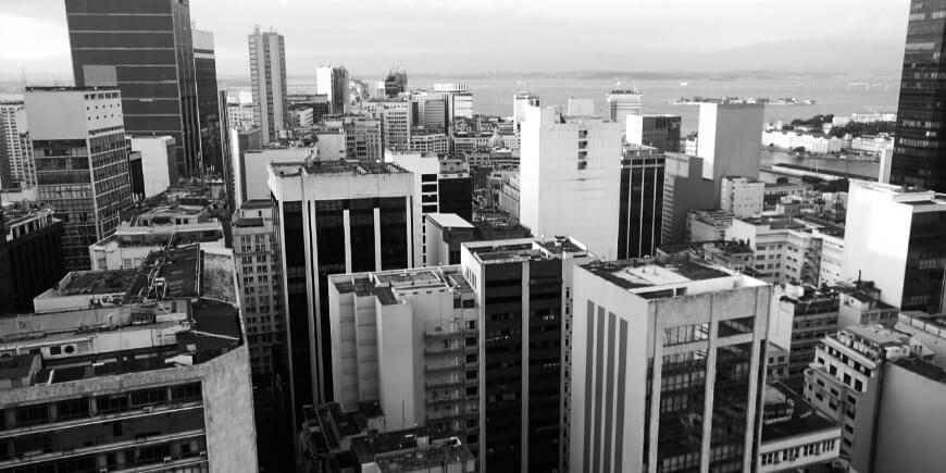Plano Reviver Centro - Centro do Rio de Janeiro